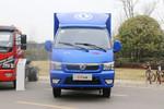 东风途逸 1.5L 110马力 3.4米单排厢式小卡(EQ5031XXY15QDAC)图片