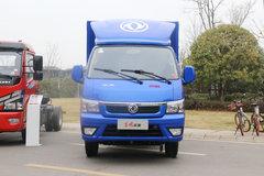 东风途逸 T5 1.5L 110马力 3.4米单排厢式小卡(EQ5020XXY15QCAC) 卡车图片
