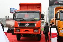 大运 290马力 6X4 5.8米自卸车(DYX3253)