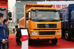大运 336马力 8X4 7米自卸车(DYX3310WN3X) 卡车图片