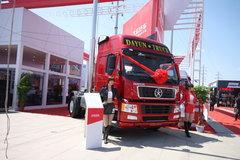 大运 290马力 4X2 牵引车(高顶)(CGC4180PB34WPD3A) 卡车图片