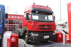 东风柳汽 霸龙507重卡 375马力 6X4 牵引车(LZ4251M3)