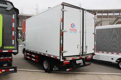 东风 凯普特K6 150马力 4米单排冷藏车(EQ5041XLC8BDBAC)
