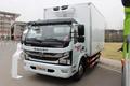 东风 凯普特K6-S 115马力 4X2 4米冷藏车(万里扬5挡)(EQ5041XLC3BDFAC)图片