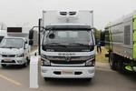 东风 凯普特K6 141马力 4米单排冷藏车(万里扬)(EQ5041XLC8BD2AC)图片