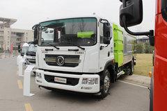 长沙中联牌 210马力 4X2 洗扫车(东风多利卡 D9)(ZLJ5180TXSX1EQE5)