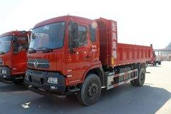 东风商用车 天锦中卡 240马力 4X2 5.4米自卸车(DFH3180B) 卡车图片