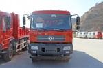 东风商用车 天锦重卡 240马力 4X2 5.2米自卸车(300后桥)(DFH3180B)图片