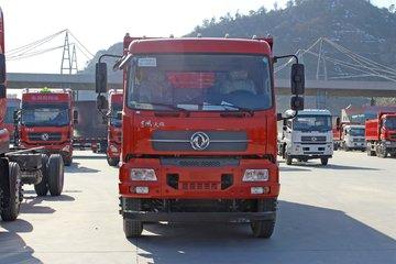 东风商用车 天锦中卡 180马力 6X2 4.8米自卸车(DFH3250BX9)