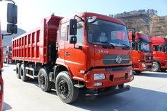 东风商用车 天锦重卡 280马力 8X4 7.3米自卸车(DFH3310B2)