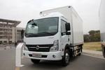 东风电动 EV350 4.2米单排厢式纯电动轻卡(EQ5040XXYACBEV7)