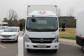 东风电动 EV350 4.5T 4.13米单排纯电动厢式轻卡