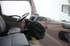 东风电动 凯普特 EV350 4.5T 4.13米单排厢式纯电动轻卡(EQ5040XXYACBEV7)99.8kWh