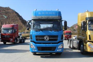东风商用车 天龙重卡 350马力 4X2牵引车(DFH4180A)