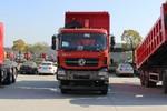 东风商用车 天龙KC重卡 420马力 8X4 8.8米自卸车(骏通牌)(JF5310ZLJDFH)图片