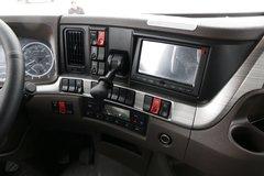 乘龙T7牵引车驾驶室                                               图片
