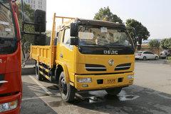 东风 福瑞卡F15 143马力 5.1米自卸车(HCQ3140ZPE5) 卡车图片