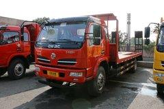 东风 福瑞卡F15 150马力 4X2 平板运输车(EQ5160TPBL8GDAAC)