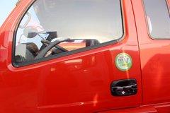 东风 福瑞卡F15 143马力 4X2 平板运输车(EQ5140TPB8GDDAC) 卡车图片
