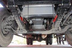 东风 福瑞卡F15 143马力 4X2 平板运输车(EQ5140TPB8GDDAC)