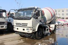 东风特商 140马力 4X2 3.3方混凝土搅拌车(EQ5165GJBFV1)