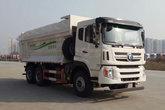 重汽王牌 W5G重卡 380马力 6X4 6.5米LNG自卸式垃圾车(CDW5250ZLJA2S5L)