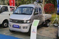 凯马 K23 110马力 2.62米双排栏板微卡(KMC1035Q32S5) 卡车图片