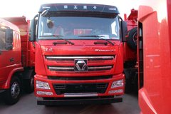 徐工 �h�L(汉风)G7 430马力 8X4 8.6米自卸车(NXG3310D5WE) 卡车图片
