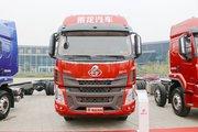 东风柳汽 乘龙H5中卡 220马力 4X2 6.75米栏板载货车(LZ1166M3AB)