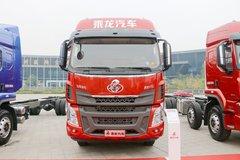 东风柳汽 乘龙H5 220马力 4X2 6.8米栏板载货车(LZ1182M3AB)图片