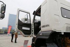 东风柳汽 乘龙H5 330马力 8X4 7.73方混凝土搅拌车(LZ5310GJBH5FB)