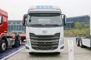 东风柳汽 乘龙H7重卡 430马力 4X2牵引车(东风康明斯)(LZ4181H7AB)