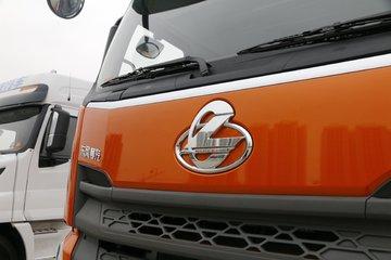 东风柳汽 乘龙H7重卡 580马力 6X4牵引车(LZ4253H7DB)图片