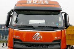 东风柳汽 乘龙H7重卡 580马力 6X4牵引车(LZ4253H7DB) 卡车图片