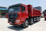 陕汽商用车 轩德X6 轻量化版 270马力 8X4 5.95米自卸车(SX3310GP5)图片