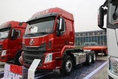 东风柳汽 乘龙H5重卡 轻量化版 430马力 6X4牵引车(LZ4250H5DB) 卡车图片