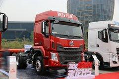 东风柳汽 乘龙H5重卡 轻量化版 430马力 6X4牵引车(LZ4250H5DB)