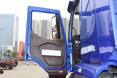 东风柳汽 乘龙H5中卡 220马力 4X2 9.6米厢式载货车(LZ5180XXYM5AB)