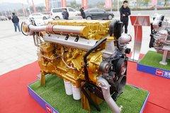 联合动力YC6K1355-50 550马力 13L 国五 柴油发动机