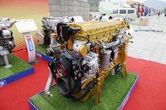 联合动力YC6K1349-50 490马力 13L 国五 柴油发动机