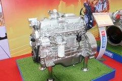 玉柴YC6A300-50 300马力 7.5L 国五 柴油发动机