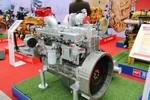玉柴YC6JA240-50 240马力 6.87L 国五 柴油发动机