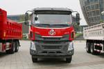东风柳汽 乘龙H5 强量化 330马力 8X4 6.8米自卸车(LZ3311H5FC3)图片
