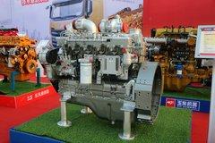 玉柴YC6JA220-50 220马力 6.87L 国五 柴油发动机