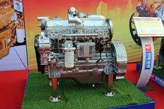玉柴YC6A240-50 240马力 7.5L 国五 柴油发动机