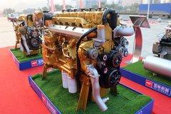 玉柴YC6K1346N-50 国五 发动机