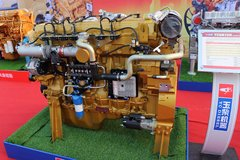玉柴YC6K1344N-50 国五 发动机