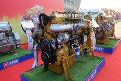 玉柴YC6K1342N-50 国五 发动机