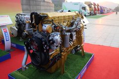 联合动力YC6K1352-50 520马力 13L 国五 柴油发动机