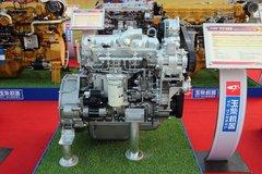 玉柴YC4EG160-50 160马力 4.73L 国五 柴油发动机